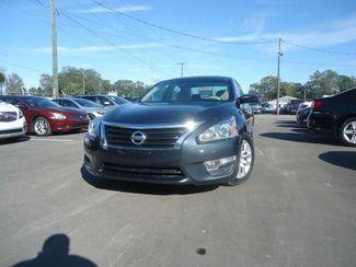 2015 Nissan Altima 2.5 S. W/ BACKUP CAMERA SEFFNER, Florida 4