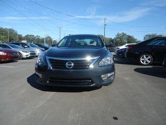 2015 Nissan Altima 2.5 S. W/ BACKUP CAMERA SEFFNER, Florida 5