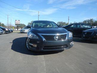 2015 Nissan Altima 2.5 S. W/ BACKUP CAMERA SEFFNER, Florida 7