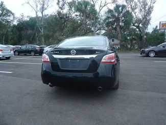 2015 Nissan Altima 2.5 SV. ALLOY. CAM. REMOTE START SEFFNER, Florida 10