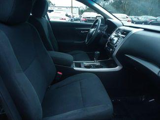 2015 Nissan Altima 2.5 SV. ALLOY. CAM. REMOTE START SEFFNER, Florida 14