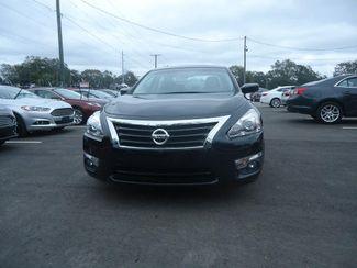 2015 Nissan Altima 2.5 SV. ALLOY. CAM. REMOTE START SEFFNER, Florida 5