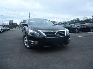 2015 Nissan Altima 2.5 SV. ALLOY. CAM. REMOTE START SEFFNER, Florida 6
