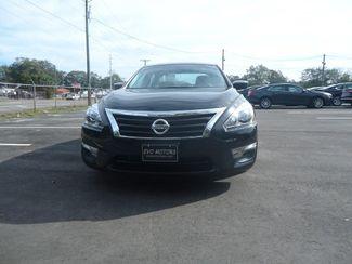 2015 Nissan Altima 2.5 S W/BACKUP CAMERA SEFFNER, Florida 5