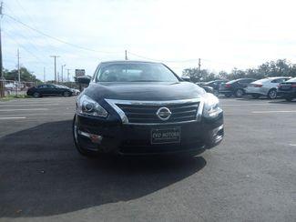 2015 Nissan Altima 2.5 S W/BACKUP CAMERA SEFFNER, Florida 7