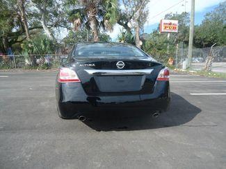 2015 Nissan Altima 2.5 S W/BACKUP CAMERA SEFFNER, Florida 8