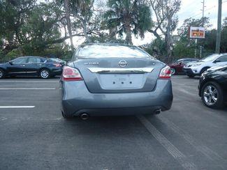 2015 Nissan Altima 2.5 S W/BACKUP CAMERA SEFFNER, Florida 10