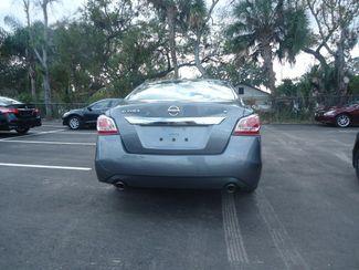 2015 Nissan Altima 2.5 S W/BACKUP CAMERA SEFFNER, Florida 12
