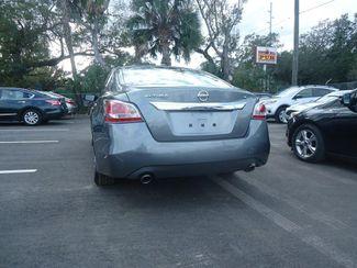2015 Nissan Altima 2.5 S W/BACKUP CAMERA SEFFNER, Florida 9