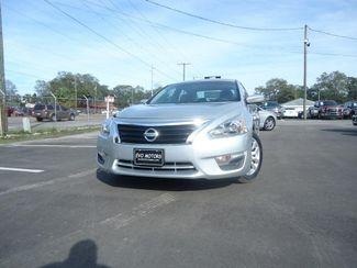 2015 Nissan Altima 2.5 S SEFFNER, Florida