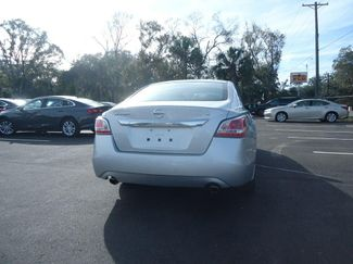 2015 Nissan Altima 2.5 S SEFFNER, Florida 10