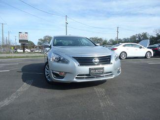 2015 Nissan Altima 2.5 S SEFFNER, Florida 6