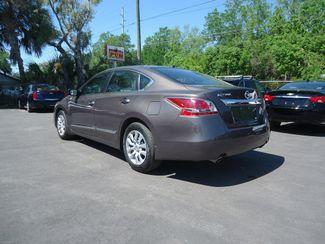 2015 Nissan Altima 2.5 S W/ BACK UP CAMERA SEFFNER, Florida 11