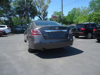 2015 Nissan Altima 2.5 S W/ BACK UP CAMERA SEFFNER, Florida 12