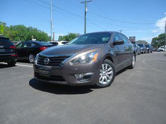 2015 Nissan Altima 2.5 S W/ BACK UP CAMERA SEFFNER, Florida 5