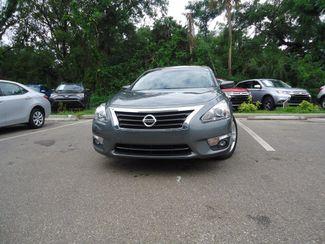 2015 Nissan Altima 2.5 SV SEFFNER, Florida