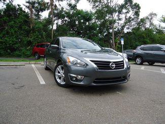 2015 Nissan Altima 2.5 SV SEFFNER, Florida 8