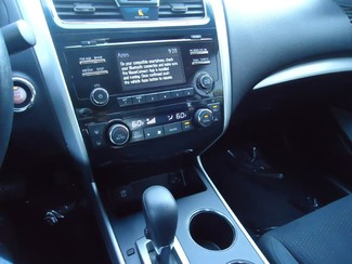 2015 Nissan Altima 2.5 SV W/ BACK UP CAMERA Tampa, Florida 15