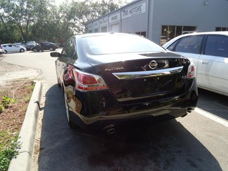 2015 Nissan Altima 2.5 SV W/ BACK UP CAMERA Tampa, Florida 7