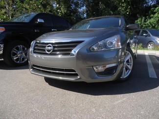 2015 Nissan Altima 2.5 SV Tampa, Florida 12