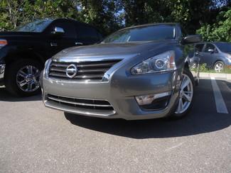 2015 Nissan Altima 2.5 SV Tampa, Florida 9