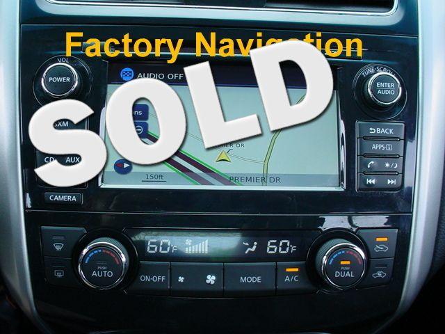 2015 Nissan Altima w/Navi 3.5 SL | Nashville, TN | ToddsCarTeam.com in Nashville TN