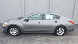 2015 Nissan Altima 2.5 Walnut Ridge, AR