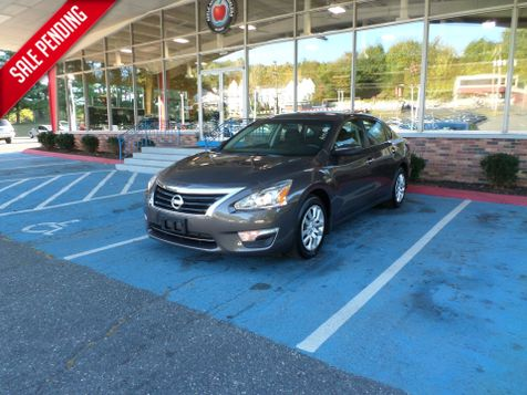 2015 Nissan Altima 2.5 S in WATERBURY, CT