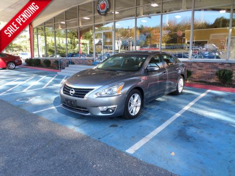 2015 Nissan Altima 2.5 SV in WATERBURY, CT