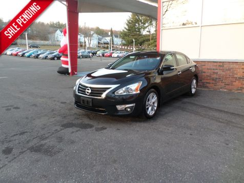 2015 Nissan Altima 2.5 SL in WATERBURY, CT