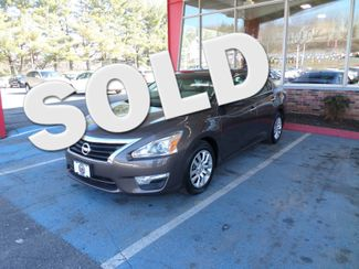 2015 Nissan Altima 25 S  city CT  Apple Auto Wholesales  in WATERBURY, CT