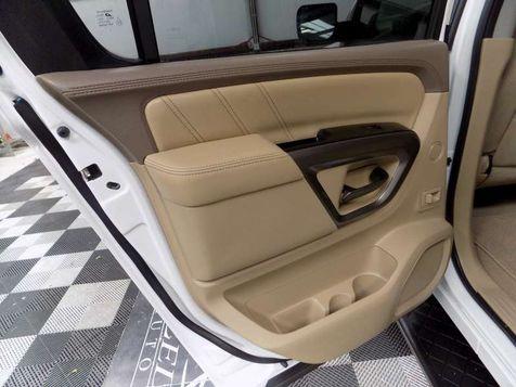 2015 Nissan Armada SV - Ledet's Auto Sales Gonzales_state_zip in Gonzales, Louisiana