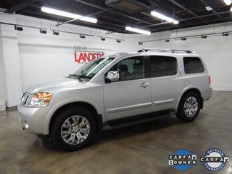 2015 Nissan Armada Platinum Little Rock, Arkansas 2