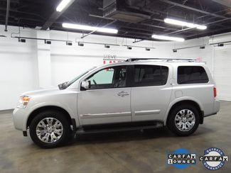 2015 Nissan Armada Platinum Little Rock, Arkansas 3