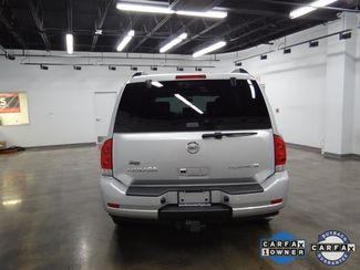 2015 Nissan Armada Platinum Little Rock, Arkansas 5