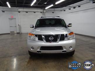2015 Nissan Armada Platinum Little Rock, Arkansas 1