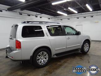 2015 Nissan Armada Platinum Little Rock, Arkansas 6