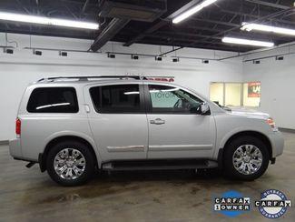 2015 Nissan Armada Platinum Little Rock, Arkansas 7