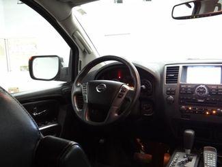 2015 Nissan Armada Platinum Little Rock, Arkansas 8