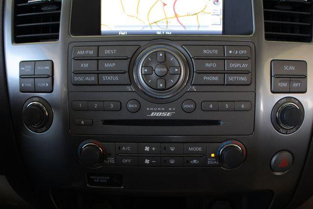 2015 Nissan Armada PLATINUM RESERVE RWD - NAV-DVDS-SUNROOF! Mooresville , NC 40