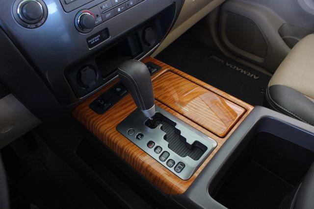 2015 Nissan Armada PLATINUM RESERVE RWD - NAV-DVDS-SUNROOF! Mooresville , NC 42