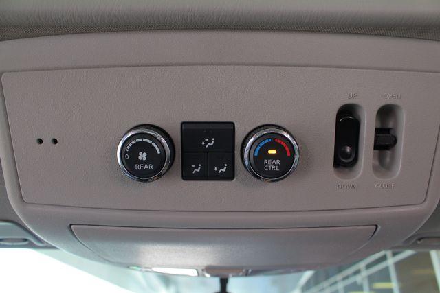 2015 Nissan Armada PLATINUM RESERVE RWD - NAV-DVDS-SUNROOF! Mooresville , NC 43