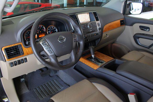 2015 Nissan Armada PLATINUM RESERVE RWD - NAV-DVDS-SUNROOF! Mooresville , NC 35