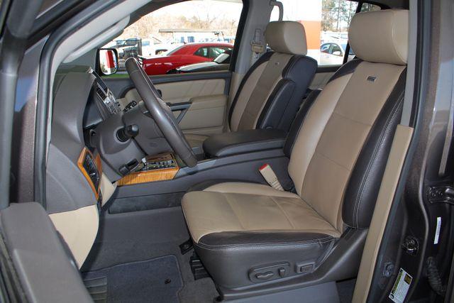 2015 Nissan Armada PLATINUM RESERVE RWD - NAV-DVDS-SUNROOF! Mooresville , NC 10
