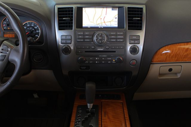 2015 Nissan Armada PLATINUM RESERVE RWD - NAV-DVDS-SUNROOF! Mooresville , NC 12