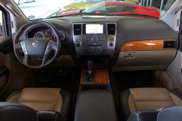 2015 Nissan Armada PLATINUM RESERVE RWD - NAV-DVDS-SUNROOF! Mooresville , NC 34