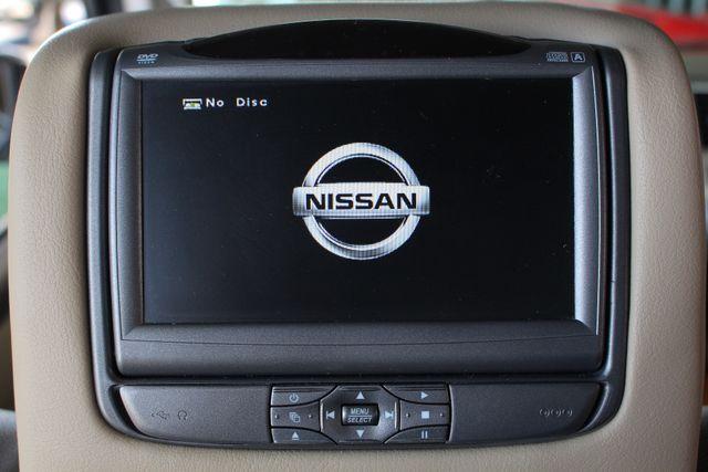 2015 Nissan Armada PLATINUM RESERVE RWD - NAV-DVDS-SUNROOF! Mooresville , NC 5