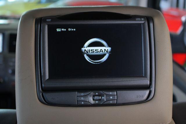 2015 Nissan Armada PLATINUM RESERVE RWD - NAV-DVDS-SUNROOF! Mooresville , NC 6