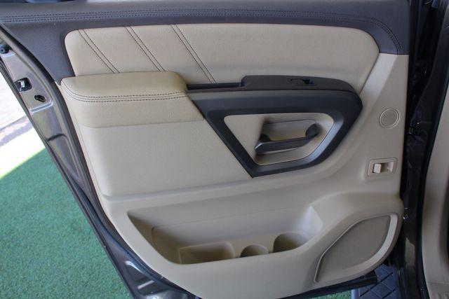 2015 Nissan Armada PLATINUM RESERVE RWD - NAV-DVDS-SUNROOF! Mooresville , NC 52