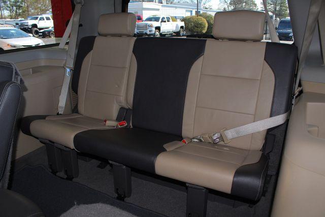 2015 Nissan Armada PLATINUM RESERVE RWD - NAV-DVDS-SUNROOF! Mooresville , NC 14